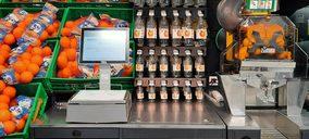 Mercadona empleará botellas de rPET para su zumo exprimido
