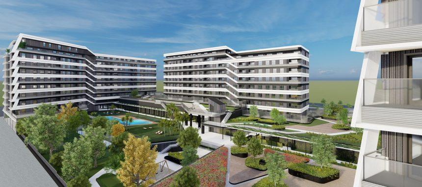 Acciona realiza obras de edificación por un valor de 480 M€ en España
