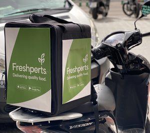 Freshperts cierra 2020 con una facturación de 5 M y un aumento del 46% en los ingresos por delivery