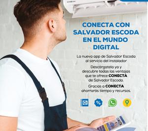 Salvador Escoda lanza la web-app ConEcta