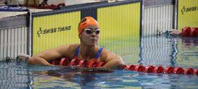 Haier Aire apuesta por el deporte femenino con la nadadora Nerea Ibáñez