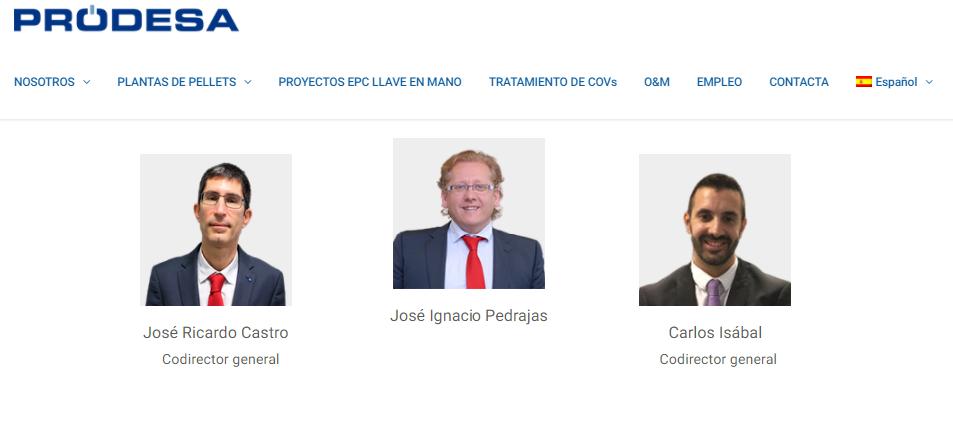 Prodesa cambia de dueño y amplía su cartera de proyectos de biocombustibles