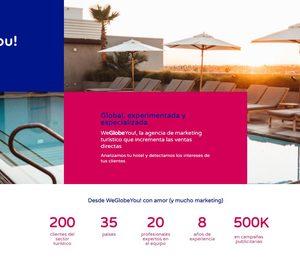 Hotusa Hotels y Keytel se alían con Zip Zap para lanzar la agencia de marketing digital weglobeyou