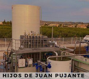 ¿Qué otros proyectos está desarrollando la avícola Hijos de Juan Pujante?