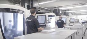 El Grupo Phibo entra en el campo de estética dental junto a Viax DT
