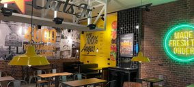 Beer & Food avanza en la expansión de Carls Jr