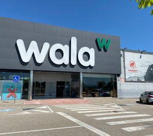 Unipreus ultima en Vic la apertura de su nuevo Wala de 2.200 m2