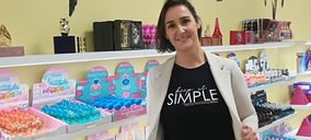 Arantza Bárcena, nueva directora de operaciones de la empresa de cosmética Jesús Gómez