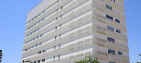 Enfrío climatiza el hospital IMSKE de Valencia