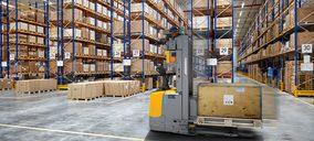 Raventós Codorníu avanza en el plan de automatización de su logística