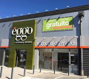 Eggo Kitchen firma un nuevo proyecto en Córdoba