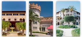 Arabella reabre sus hoteles en Mallorca