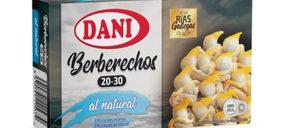 Conservas Dani cerró 2020 con datos históricos, aupada en los cambios de los hábitos de consumo