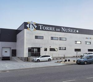 Torre de Núñez activa las inversiones para impulsar su capacidad