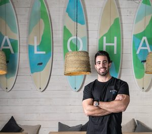 Guillermo Fuente (Aloha Poké): Gracias a nuestro modelo de negocio no hemos tenido que reinventarnos para poder adaptarnos al actual escenario de take away y delivery