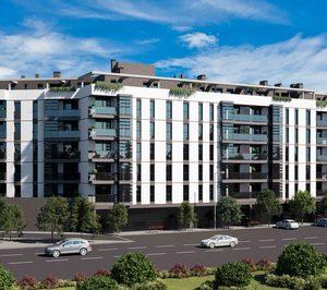 Premier tiene en curso 1.300 viviendas en Madrid y Barcelona