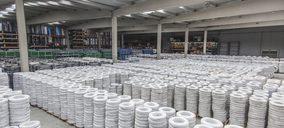 Fittings Estandar empezará a fabricar tubería multicapa