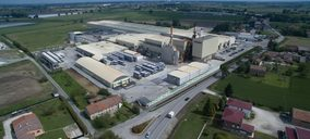 Verallia Italia invierte 60 M en un nuevo horno para la planta de Villa Poma