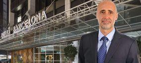 Miguel Ferreres, nuevo director de operaciones de Meliá Hotels International en Barcelona