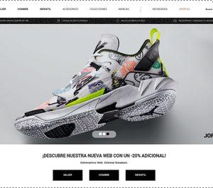 Forum Sport renueva el Ecommerce de su enseña de sneakers Dooers