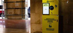 Valencia se convierte en la primera ciudad española que implanta el sistema Reciclos