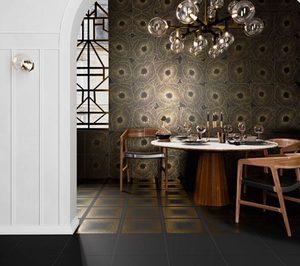 Aparici presenta su nueva colección Art-Deco