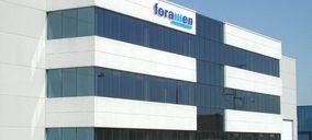 Foramen mantiene ventas tras aumentar su cuota en el mercado doméstico