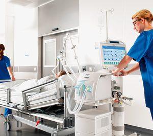 La división de tecnología médica impulsa las ventas de Dräger Iberia en 2020