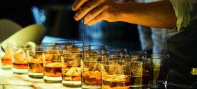 Las bebidas espirituosas cierran 2020 con caídas de entre el 30% y el 50% y un aumento de la MDD