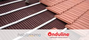 Habitissimo y Onduline se alían para impulsar la digitalización del sector de la impermeabilización