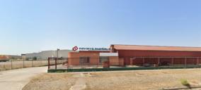 La distribuidora de maderas Navarro Martín echa el cierre