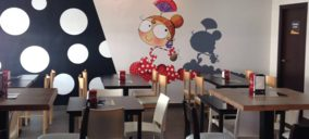 La Gitana Loca retoma su crecimiento de la mano de un acuerdo para crecer en centros comerciales