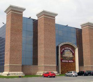 Casa Tarradellas inicia la construcción de un nuevo centro logístico