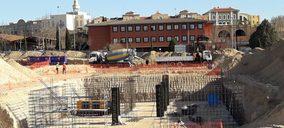 Una constructora madrileña de edificación ultima su cierre