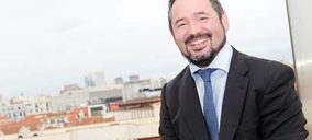 Viamed refuerza su estructura directiva con la incorporación de Ignacio Narváez como director técnico