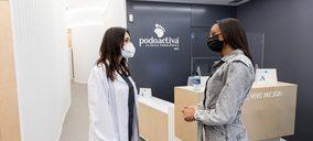 Podoactiva inaugura su primera clínica propia en Galicia