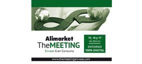 Comienza Alimarket The Meeting Envase Gran Consumo