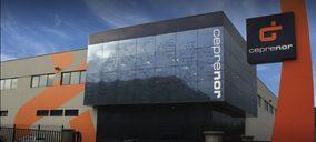 Ceprenor refuerza su negocio con la absorción de tres filiales