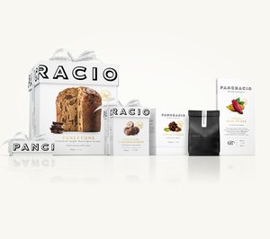 Pancracio Chocolates construye una fábrica y acelera su implantación