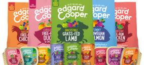 La comercializadora de petfood Edgard&Cooper organiza su logística en España
