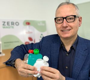 Fruselva incorpora a su oferta de co-packing envases pouch 100% reciclables