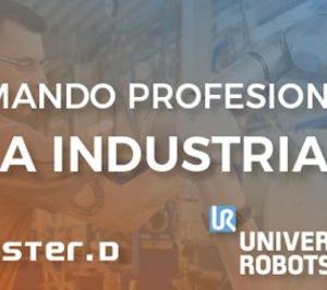 Universal Robots renueva y extiende su acuerdo con MasterD