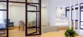 Albertia ultima la apertura de su nueva residencia en Zaragoza