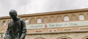 La Orden Hospitalaria San Juan de Dios fusiona sus tres provincias en una sola