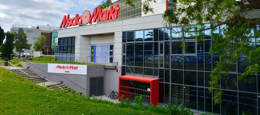 MediaMarkt da un giro con la estructura societaria de las 17 tiendas procedentes de Worten