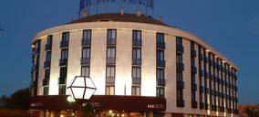 Eurostars Hotel Company suma dos hoteles en régimen de arrendamiento en Logroño y Ciudad Real