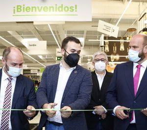 Leroy Merlin abre su tienda Compact de Cáceres