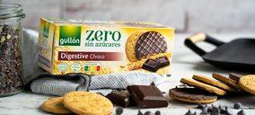 Gullón actualiza su gama 'Diet Nature', que ahora será 'Zero'