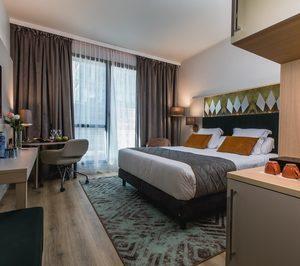 Leonardo Hotels prepara la apertura del Leonardo Royal Barcelona Fira, primero de la marca en España