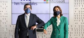 HM Hospitales y Microsoft alcanzan un acuerdo para la explotación del dato en el sector sanitario
